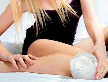 Creams Can Help Treat Varicose Veins