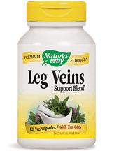 Nature S Way Leg Veins