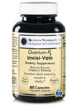 Quantum Nutritional Labs Quantum-R Invisi-Vein Review